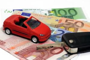 Zweckgebundener Autokredit