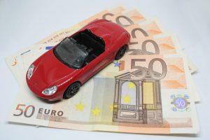 Ballonfinanzierung Auto