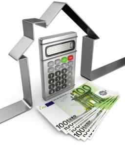 Eigenanteil zur Immobilienfinanzierung