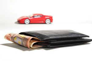 Gebrauchtwagen-Finanzierung