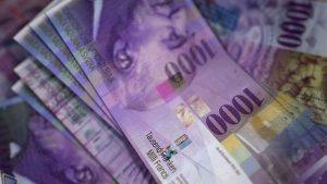 Schweizer Kredit ohne Schufa mit Sofortzusage